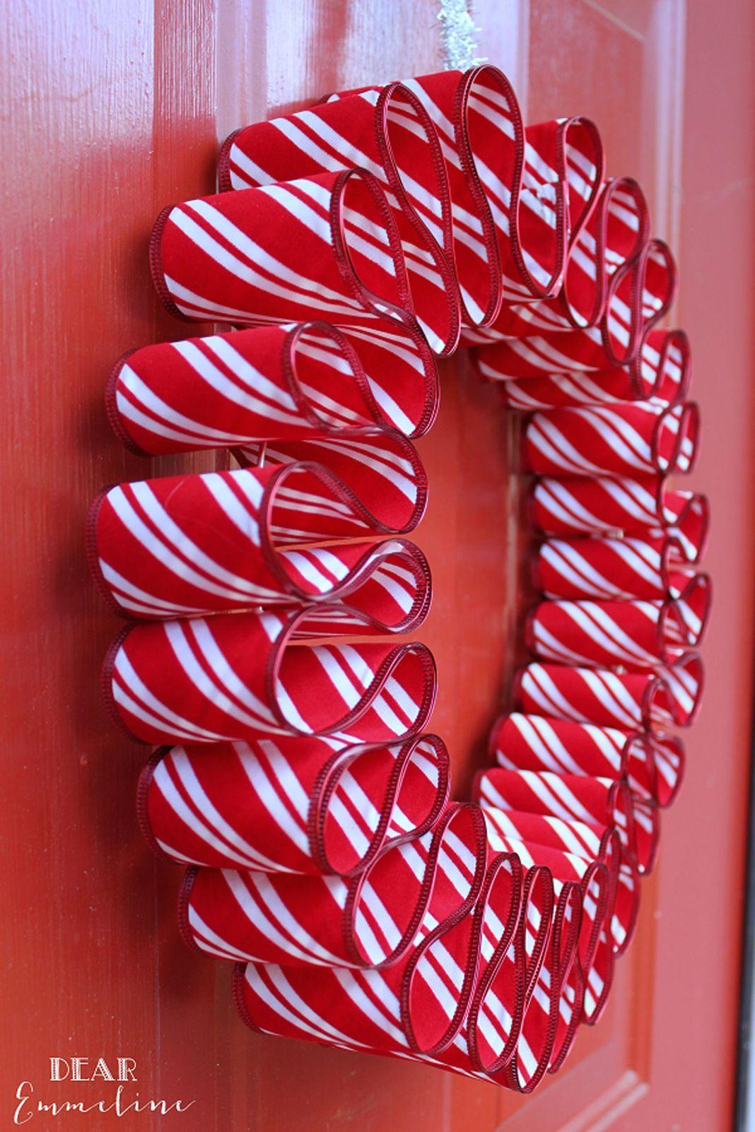 Photo of 80 DIY Weihnachtskränze, um Ihre Gäste den schönsten Empfang zu geben