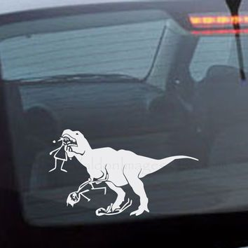 Shop Funny Stick Figures For Car On Wanelo Funny Car Window - Funny decal stickers for carssticker car window picture more detailed picture about funny car