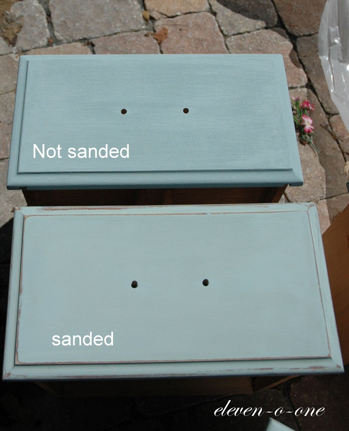 Eleven O One Creations Diy Chalk Paint Vs Ascp Diy Chalk Paint Paint Furniture Chalk Paint Vs