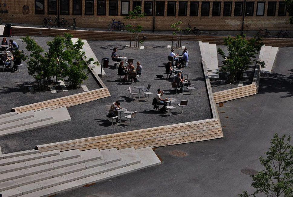 Landscape Architecture Jobs Los Angeles Landscape Architecture