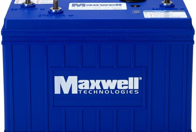 Maxwell Technologies offers ultracapacitor modules  | Capacitors