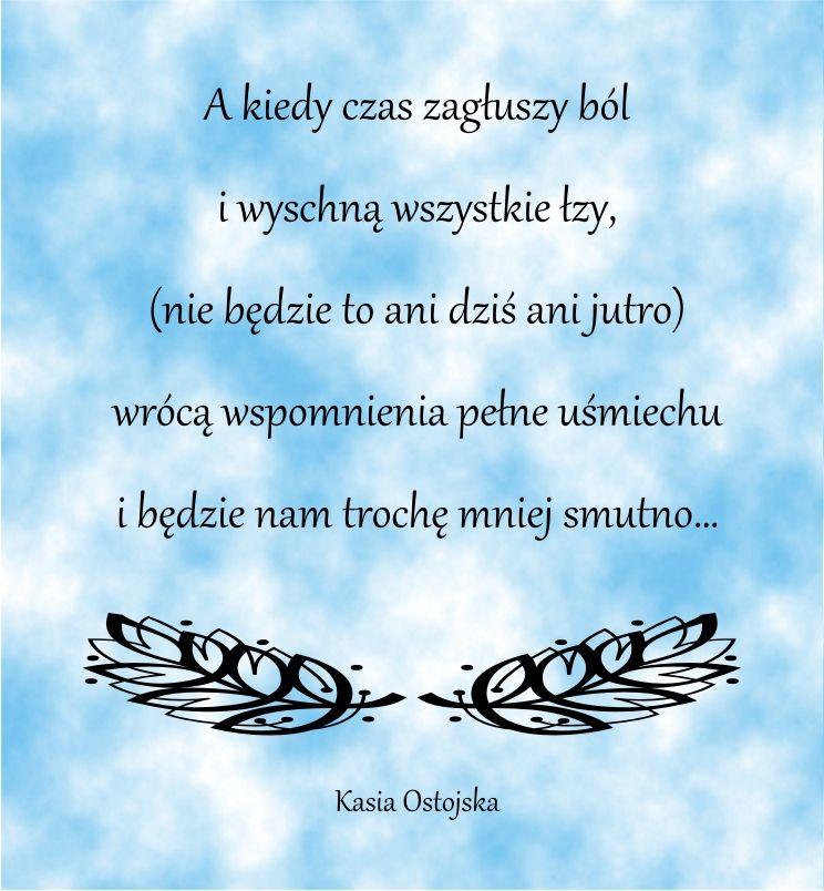 Zapisane Na Pocieszenie Words