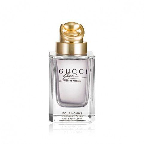 Gucci Made to Measure Pour Homme After Shave 90ml