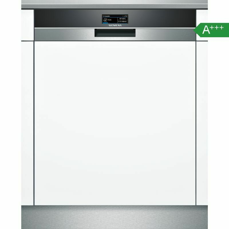 eBay Sponsored Siemens SN578S36TE; EEK A Geschirrspüler