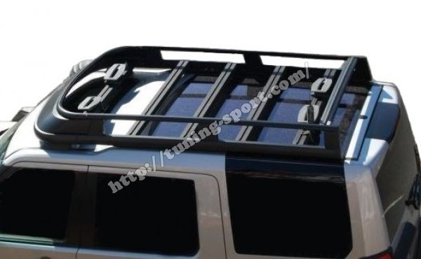 Roof Rack G4 Discovery 3 Roof Rack Range Rover Supercharged Land Rover