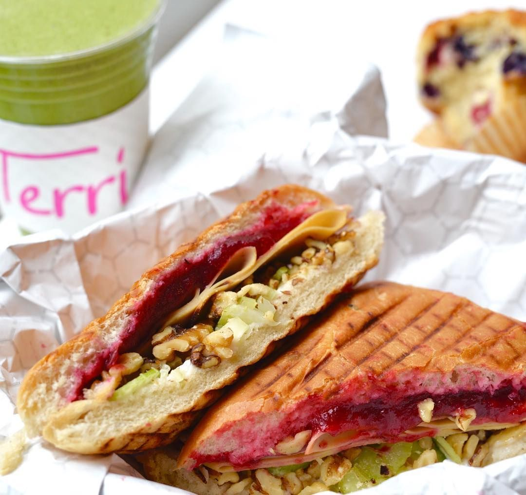 Fast Food Nyc Plant Based Vegan Breakfast Lunch And Dinner Delivery And Dine In Nyc Food Dinner Delivery Vegan Breakfast