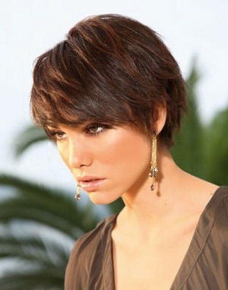 Plus de 25 id es uniques dans la cat gorie coupe coiffure - Pinterest coiffure femme ...