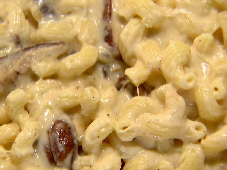 Barefoot Contessa Mac And Cheese Truffled Mac And Cheese  Recipe  Barefoot Contessa Macs And Ina