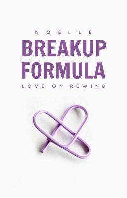 1 2 | Alternative Wattpad Covers | Breakup advice, Breakup