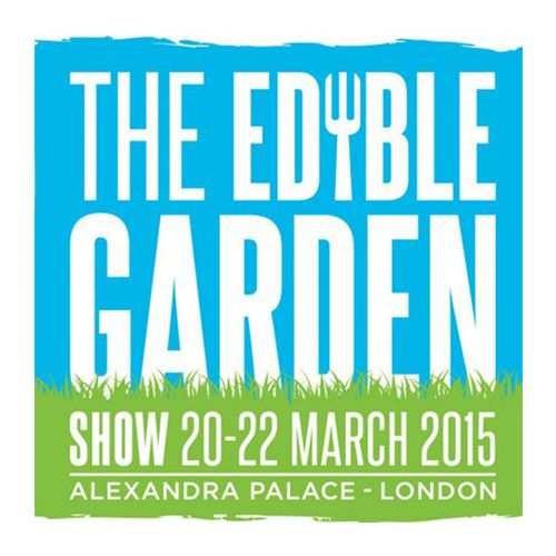 Big thank you to everyone who joined us at the fabulous Edible Garden Show this year!