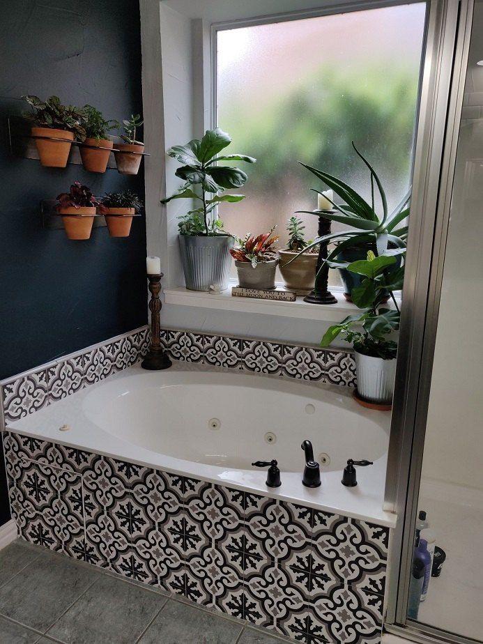 Photo of DIY Bathroom Makeover Idea on a Budget
