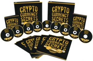 Cryptocurrency online advertising and marketing