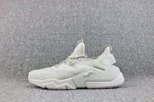 timeless design 915b1 7d2ee Mens Womens Nike Air Huarache Drift Sequoia White Light Bone AH7334 001  Running Shoes