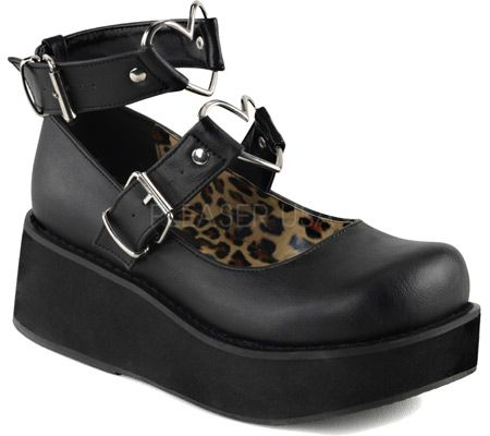 Size 25.5,8 Leather uppers Heels Shoes Pink Bow Black Baby Doll heels,Mary Jane Black