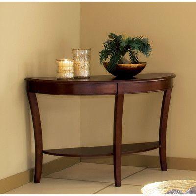 Best Charlton Home Swarthmore 2 Piece Coffee Table Set Wood 400 x 300