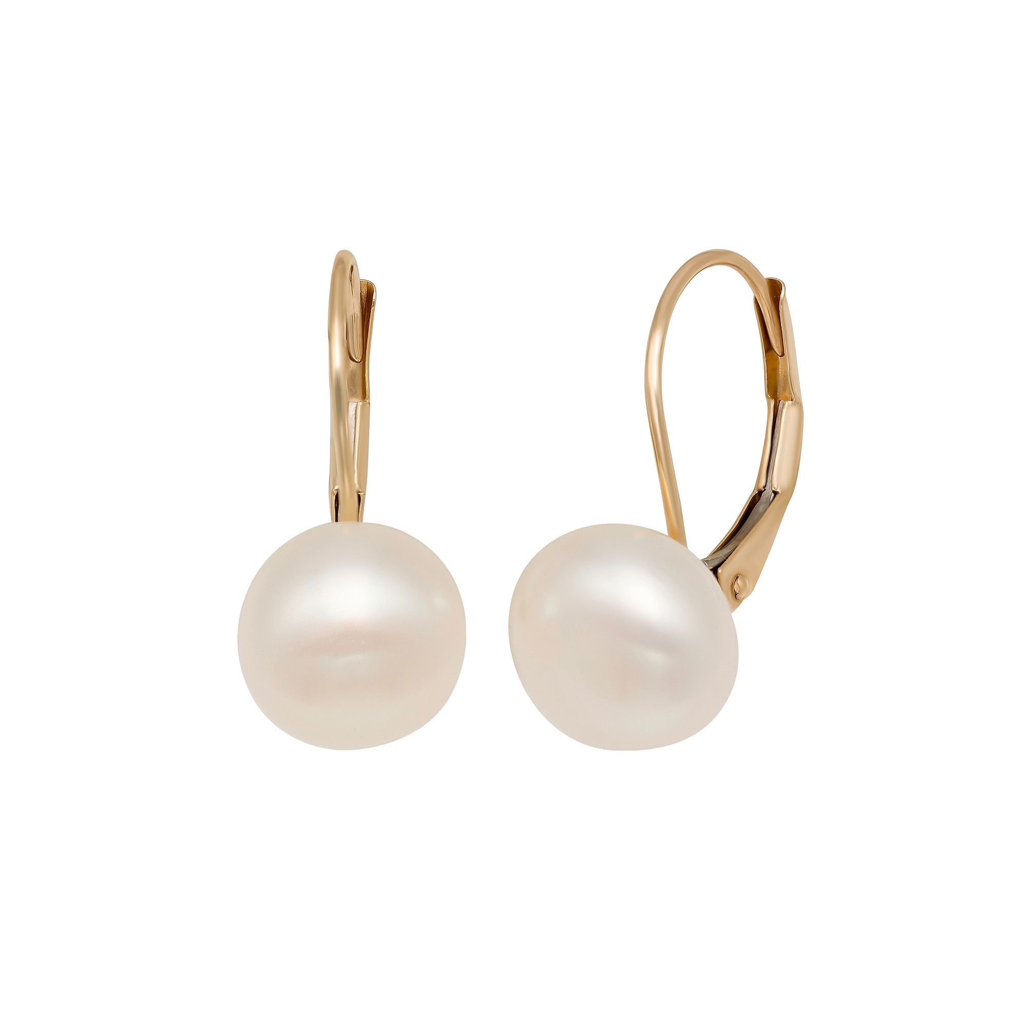 s pin dyed by cultured stud women pearl honora gold earrings freshwater black