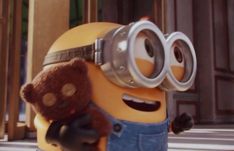 bob  his teddy ٩ 'ω' و  minions wallpaper cute