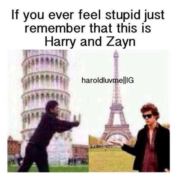 One Direction - Funny post 3  CZ / SK / ENG  - 118