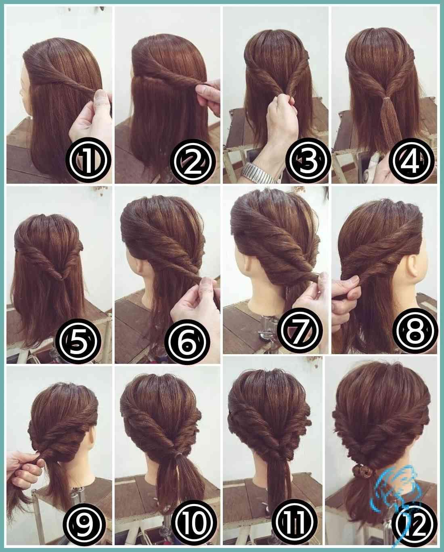 12 Einfache Frisuren Hochzeit  Finden Sie die beste Frisur