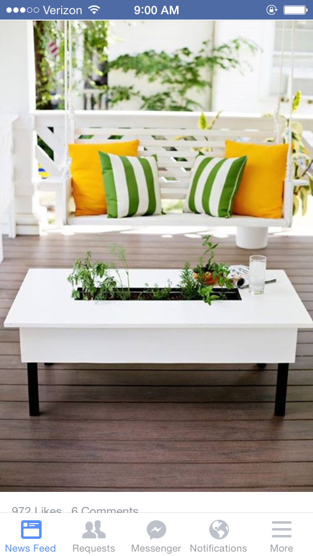 Pin by Grace Hardison on Diy planters Garden coffee