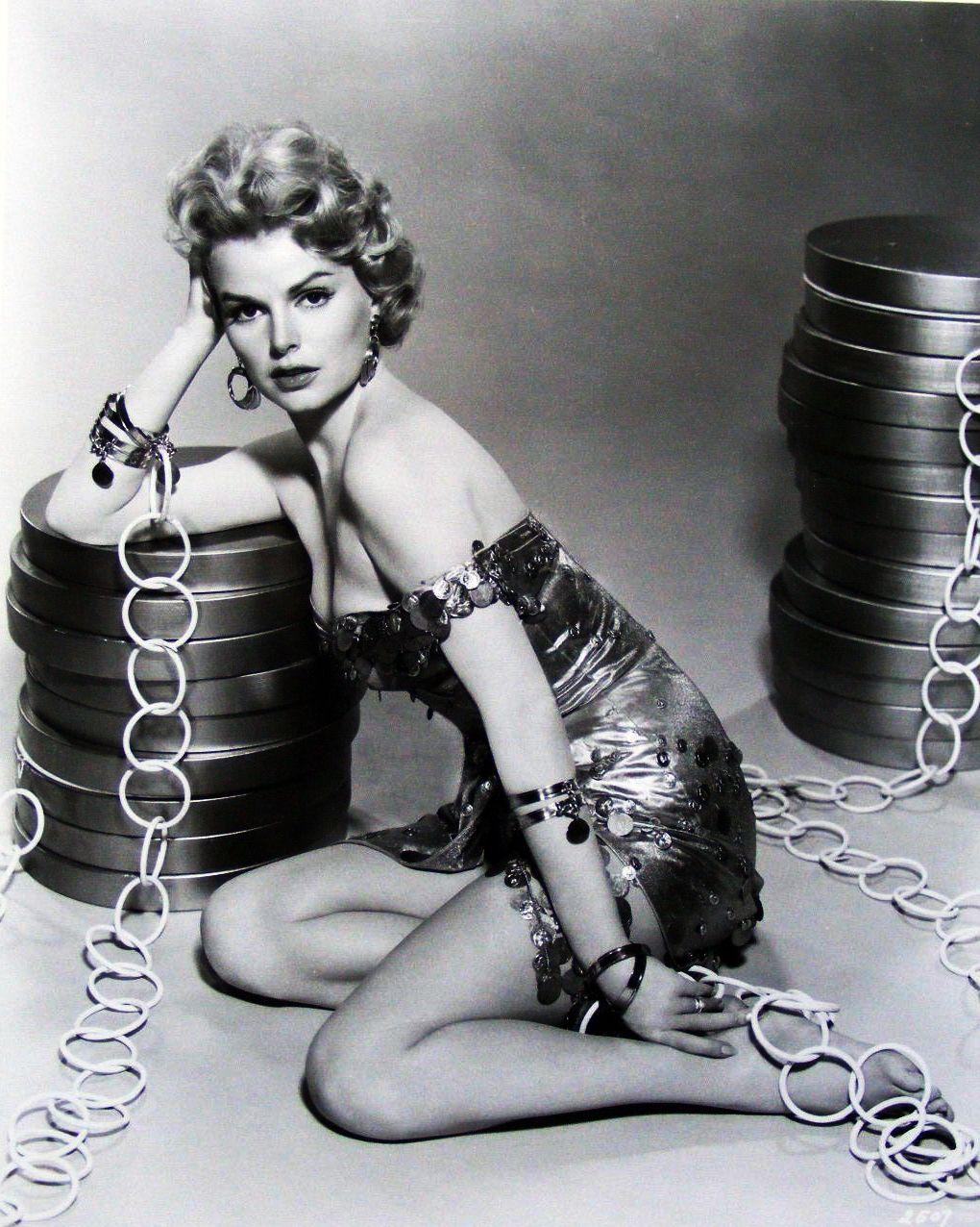 picture Barbara Lang (film actress)