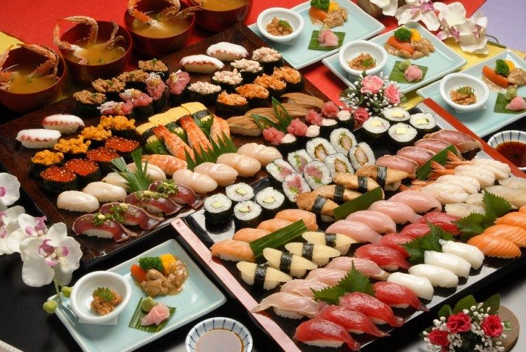 Tabehoudai All You Can Eat In Tokyo Byfood Restaurant Recipes Buffet Restaurant Food