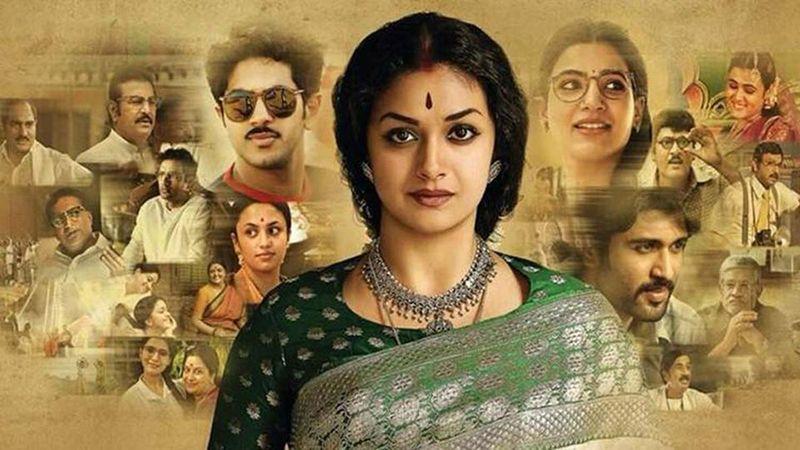 Mahanati bags 3 National Awards