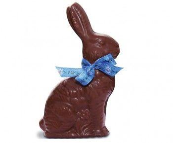 Recevez Une Figurine En Chocolat Gratuite Lapin De Paques Chocolat Lapin De Paques Figurine