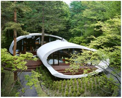Naturaleza y Modernismo