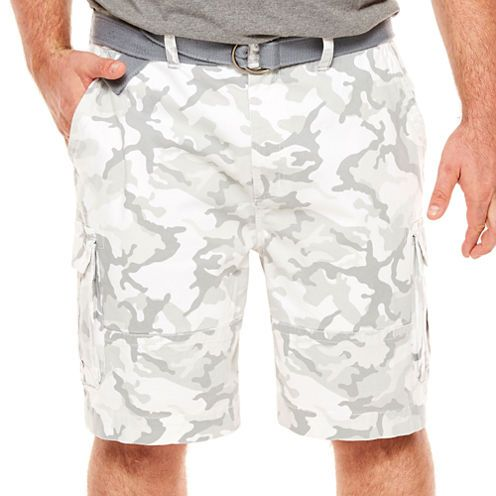 5da28b4eab Buy The Foundry Big & Tall Supply Co. Relaxed Fit Twill Cargo Shorts Big  and Tall at JCPenney.com today and Get Your Penney's Worth. Free shipping  available