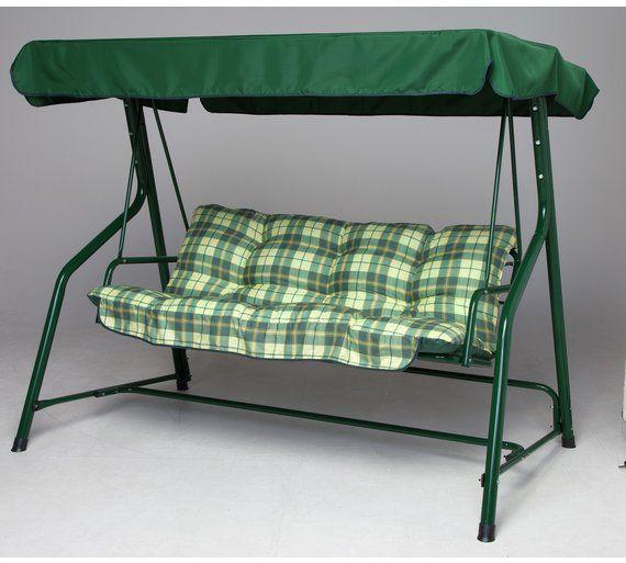 buy tubular 2 seater swing hammock at argos co uk   your online shop buy tubular 2 seater swing hammock at argos co uk   your online      rh   pinterest
