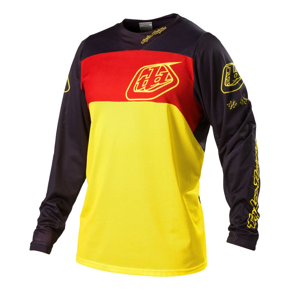 Troy lee designs jersey  a01e5c0e6