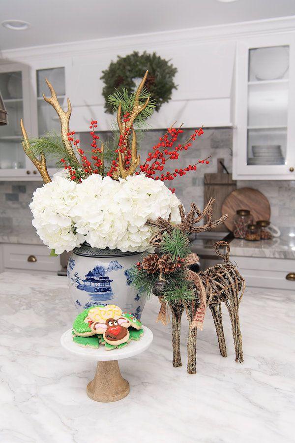HOLIDAY HOME DECOR Christmas fun, Celebrating christmas and - christmas home decor