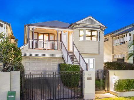 137 Bulimba Street Bulimba Qld 4171 - House for Sale #117263623 - realestate.com.au