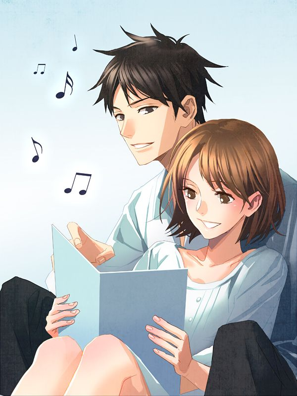 Nodame cantabile | Nodame Cantabile 4.76 / 5 (95.17%) 29 votes