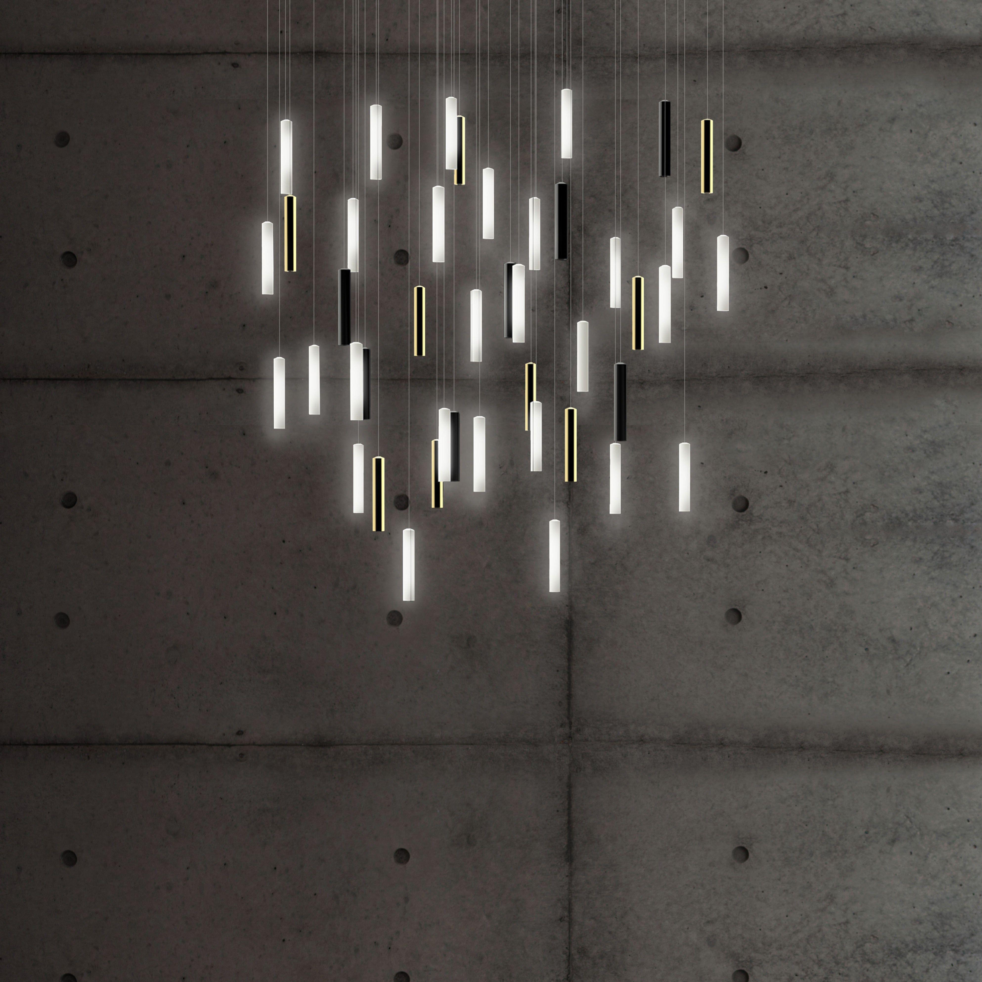 Rainy Day On Demand Beau Bien Light Ceiling Lights Pendant Lamp