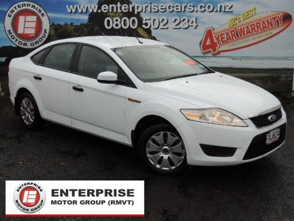 2009 Ford Mondeo Good Used Cars Used Cars Ford