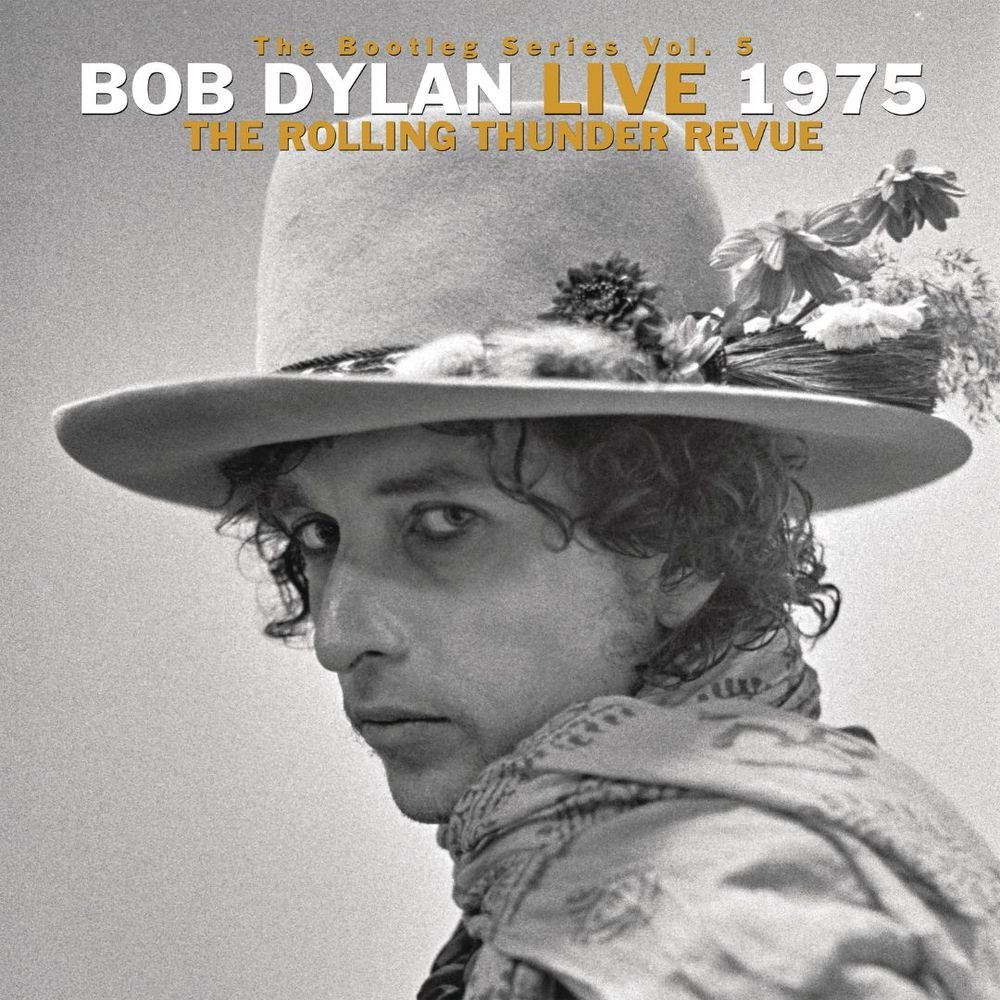 The Rolling Thunder Revue The 1975 Live Recordings Lp Vinyl Bob Dylan Live The 1975 Live Bob Dylan