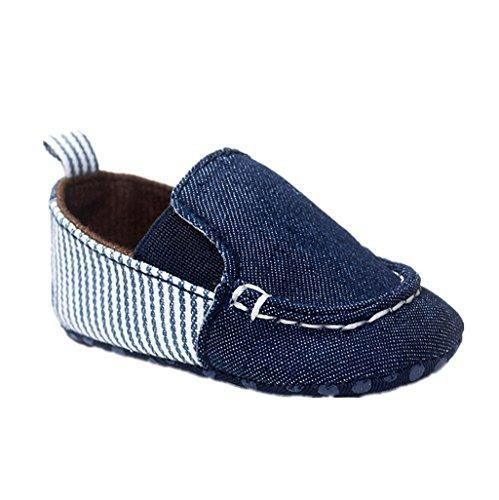 326ff4756ac Oferta  2.78€. Comprar Ofertas de Auxma Zapatos de niño suaves del niño del  niño del bebé zapatos Para 0-18 mes (12cm(6-12 M)) barato. ¡Mira las ofertas !