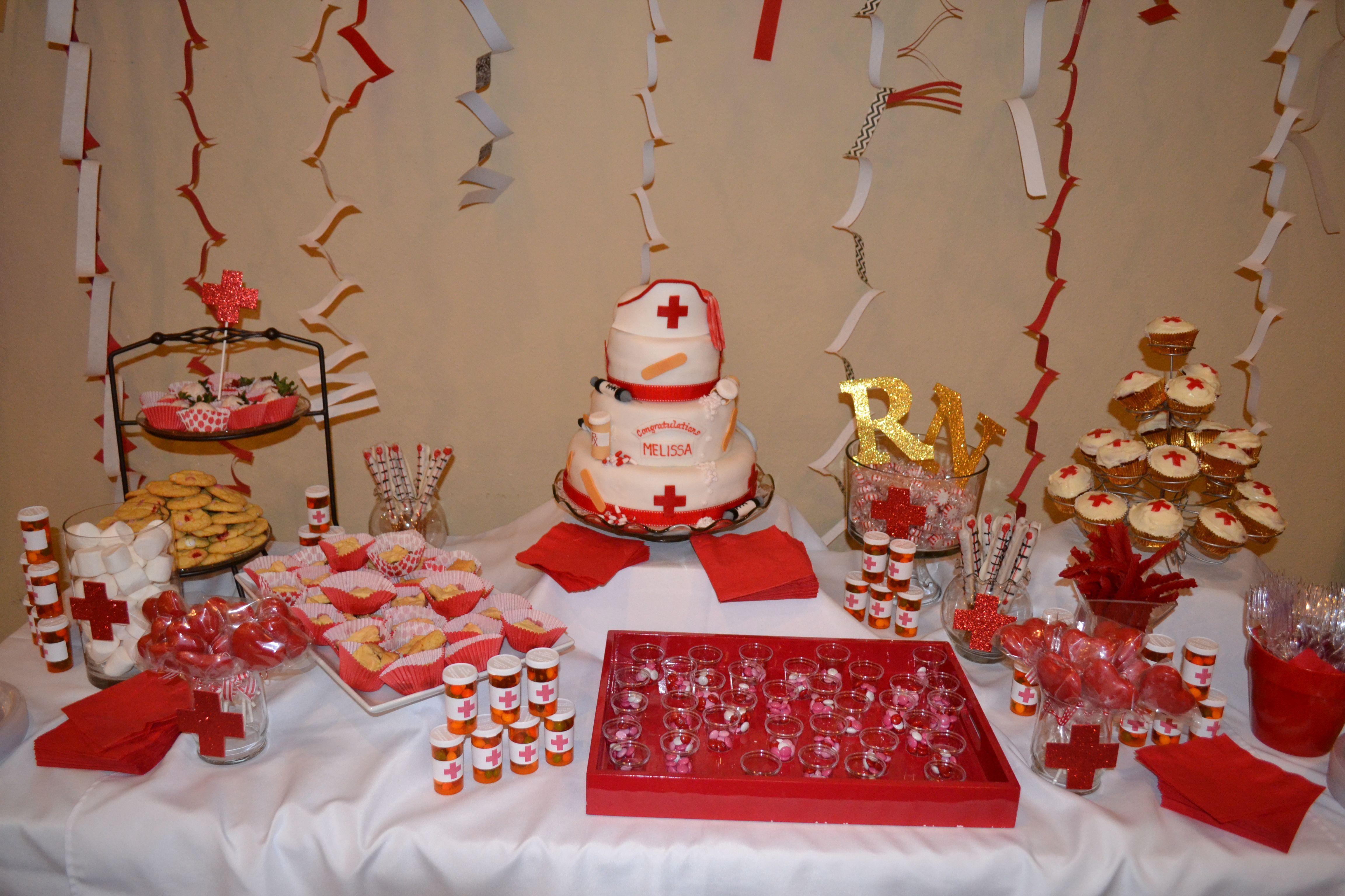 Graduation party table decoration ideas - 18 Best Graduation Parties Images On Pinterest Graduation Ideas Graduation Parties And Nurse Cakes