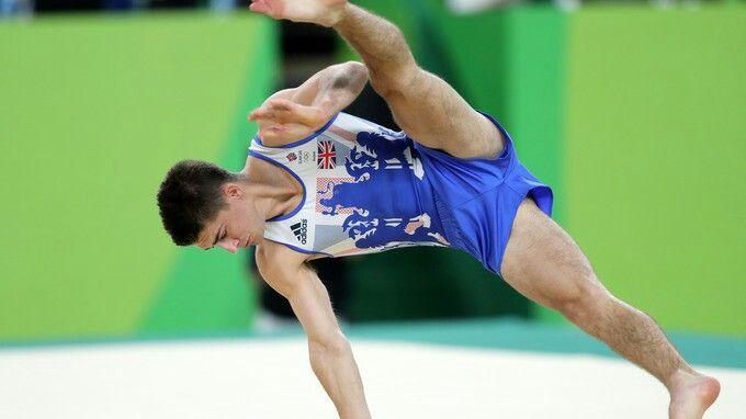 Max Whitlock   Team GB Gymnastics Hero   Trans World Sport
