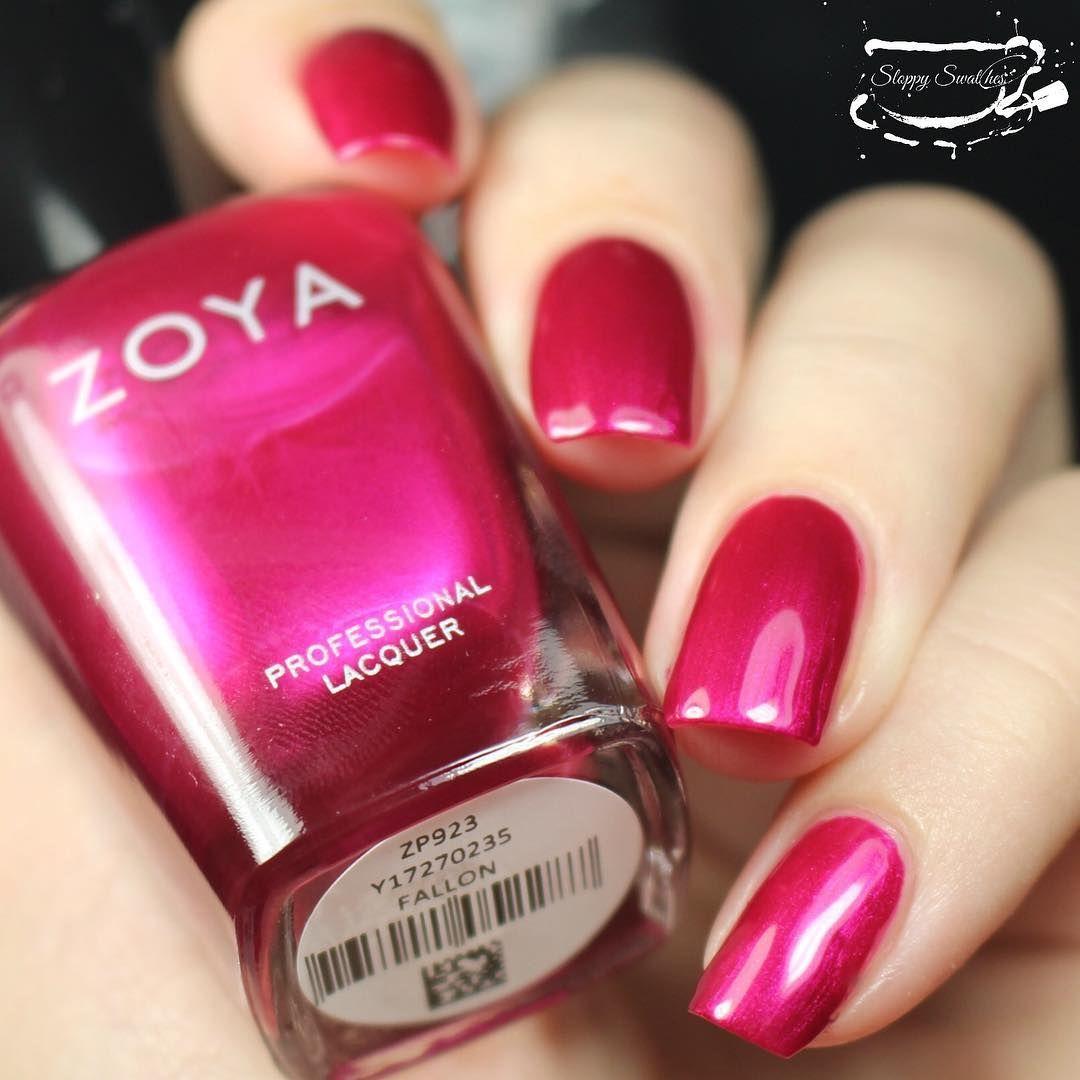 Zoya | Fallon | Nails | Pinterest | Esmalte, Uñas lindas y Diseños ...