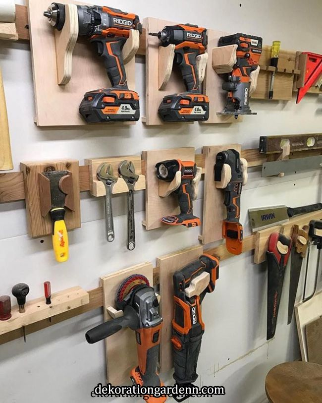 Love this workshop, @fishersshop ! Click to check out our 360° Holiday Workshop! #TeamRIDGID