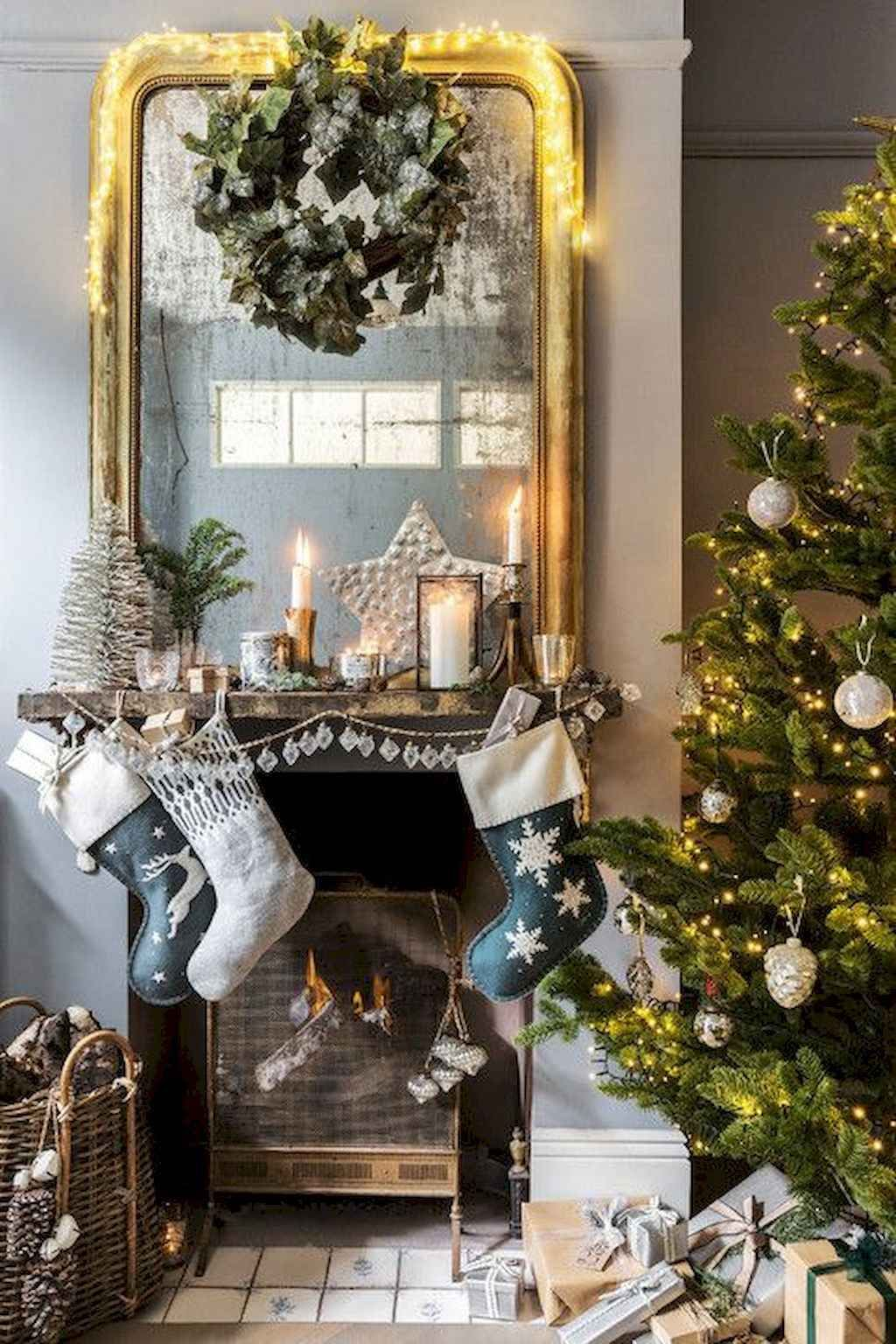 35 Great Christmas Fire Pit Decorating Ideas Christmas