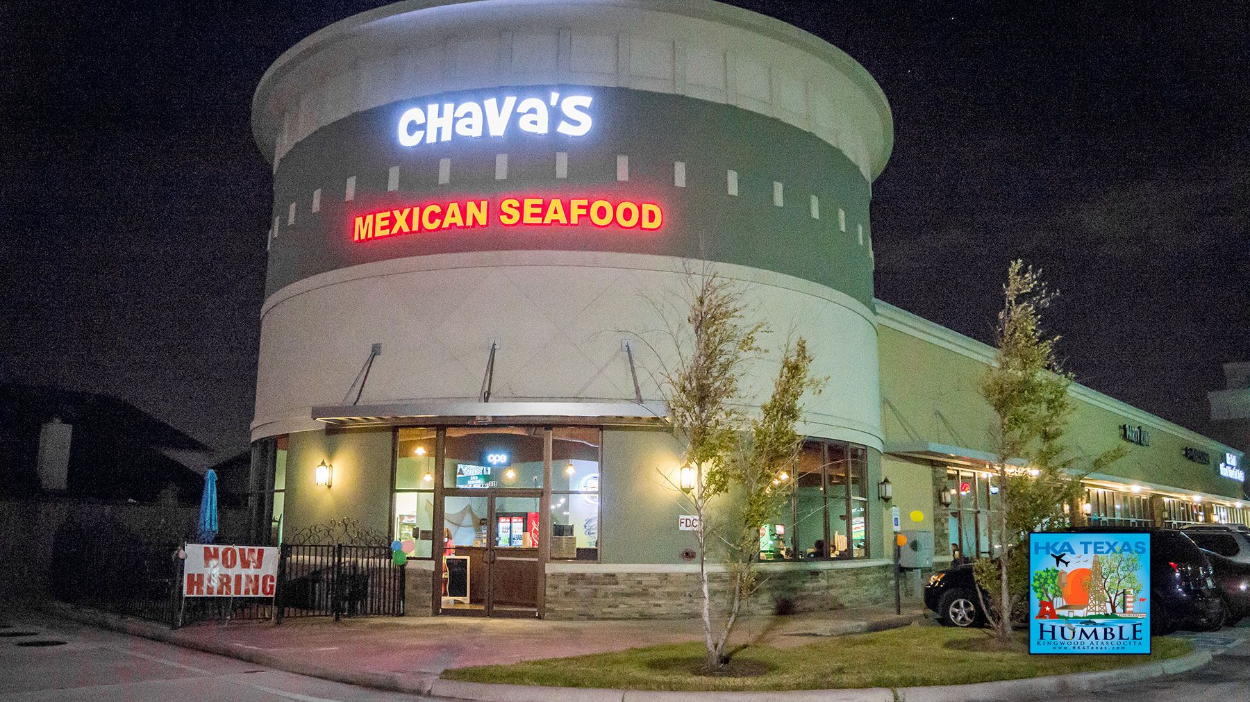 Chava's Mexican Seafood now open in Atascocita Mexican