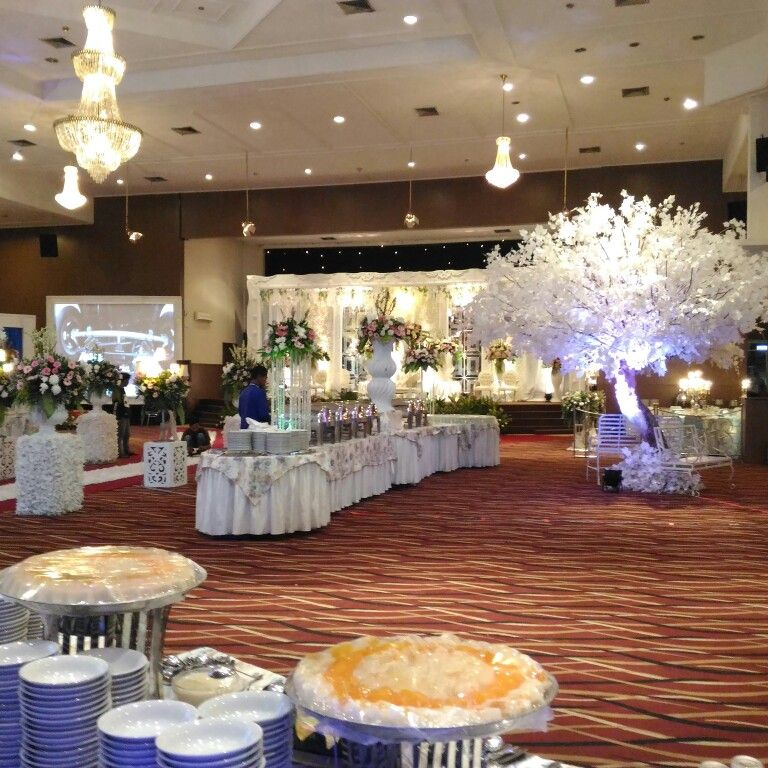 wedding venues on budget in atlanta%0A Wedding hall Universitas esa unggul Jl  Arjuna utara kebon jeruk Jakarta  barat  indonesia Info