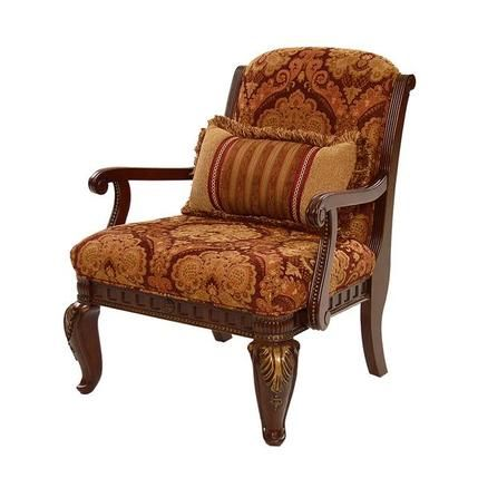 El Dorado Furniture Brandon Occasional Chair Accent Chairs