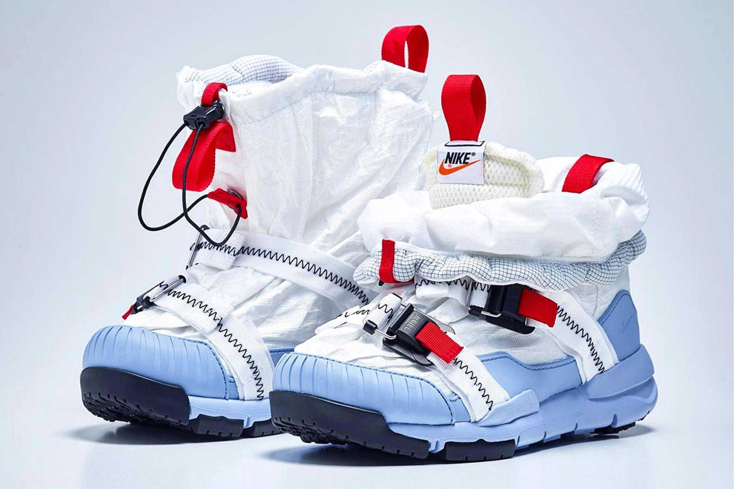 nike astronaut shoes - HD1140×800