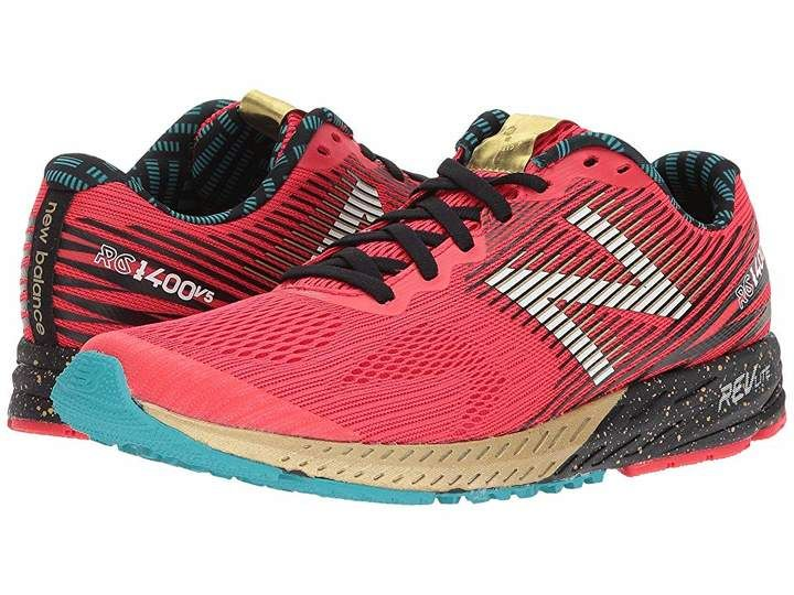 cheaper ed99e 480ac New Balance NYC 1400v5 Women's Running Shoes | Products ...