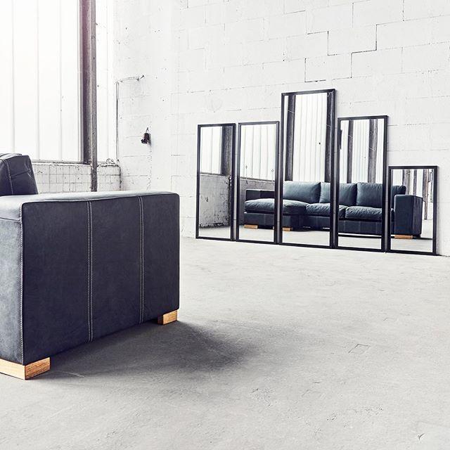 Wohnzimmer Ideen #couch #sofa #interior #industrial #design ...